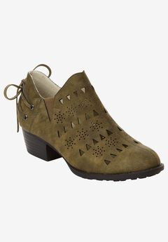 Evelyn Bootie by JBU by Jambu®,