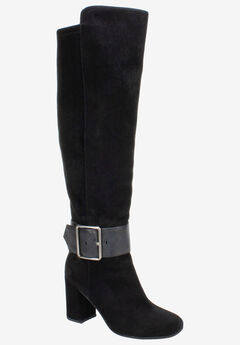 Katrina Knee-High Boot by White Mountain,