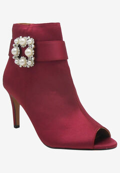 Pranati Bootie by J. Renee®,