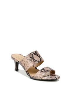 Tibby Sandal by Naturalizer,