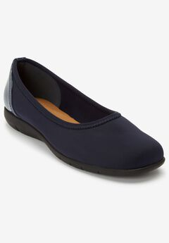 The Lyra Flat by Comfortview®,