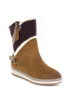 Teague Boot by White Mountain,
