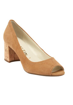 Meredith Pumps by Anne Klein®, TAN