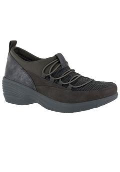 Sleek Sneakers by Easy Street®,