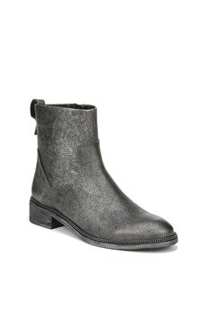 Brindle Bootie by Franco Sarto,