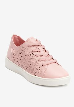 The Leanna Sneaker ,