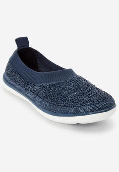 The Nova Sneaker by Comfortview®,