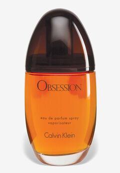 Obsession by Calvin Klein for Women Eau De Parfum Spray 3.4 oz,
