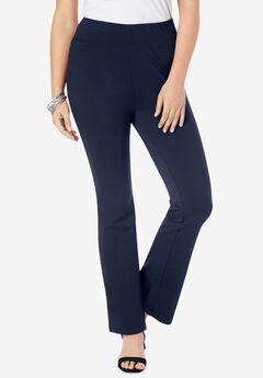 Essential Stretch Yoga Pant, NAVY