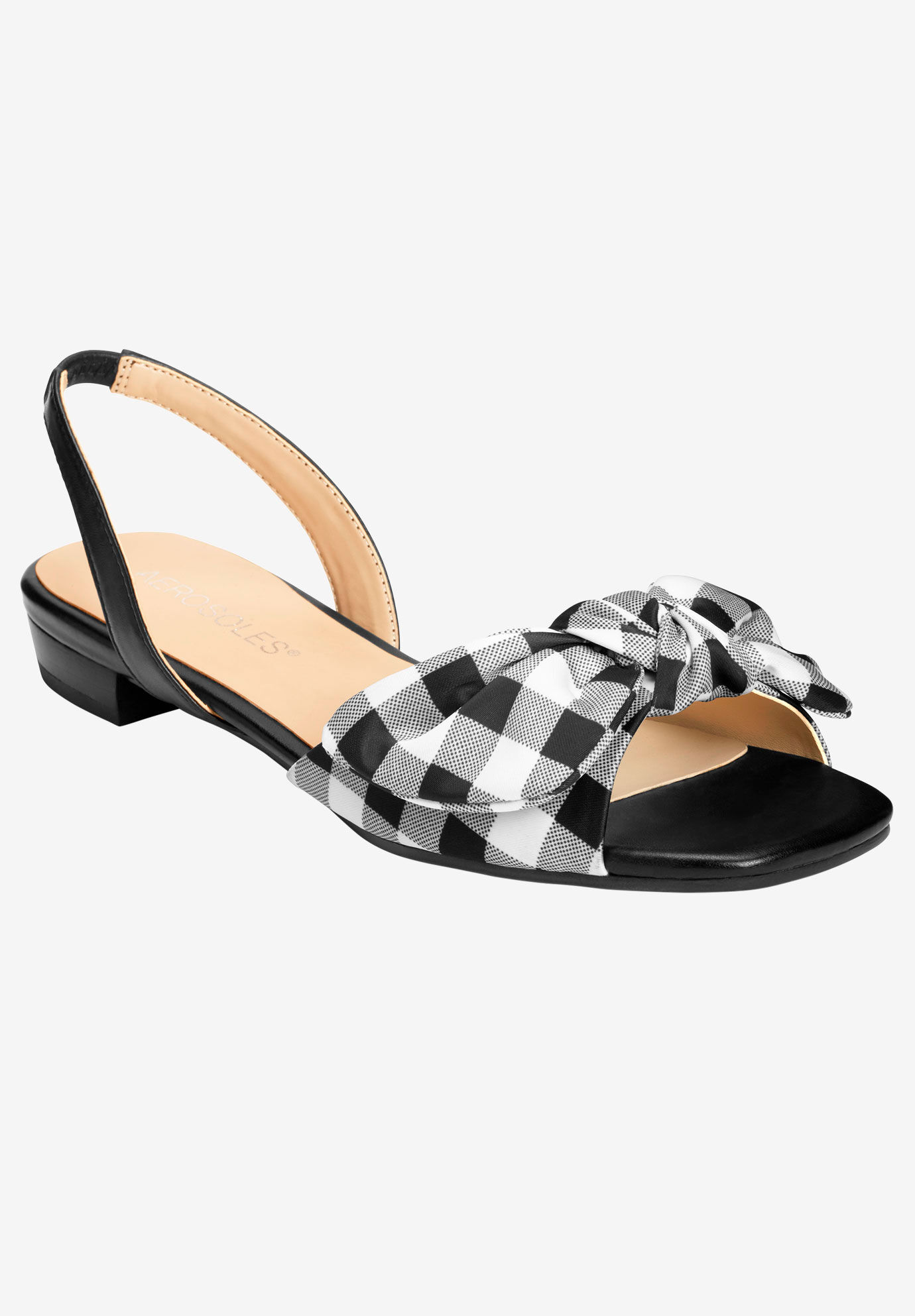 Casual Sandals   Jessica London