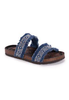 Eloise Sandals by MUK LUKS®,