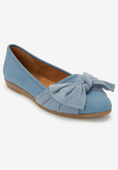 The Macie Flat by Comfortview®,