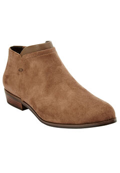 The Bexley Bootie by Comfortview®,