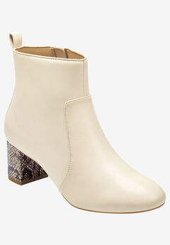 Clayton Boot by Aerosoles Platinum,