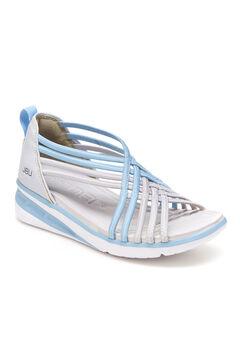 Barb Vegan Water Ready Sandals,
