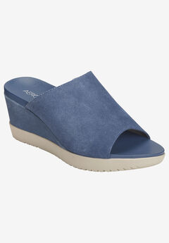 Blonde Wedge by Aerosoles®,