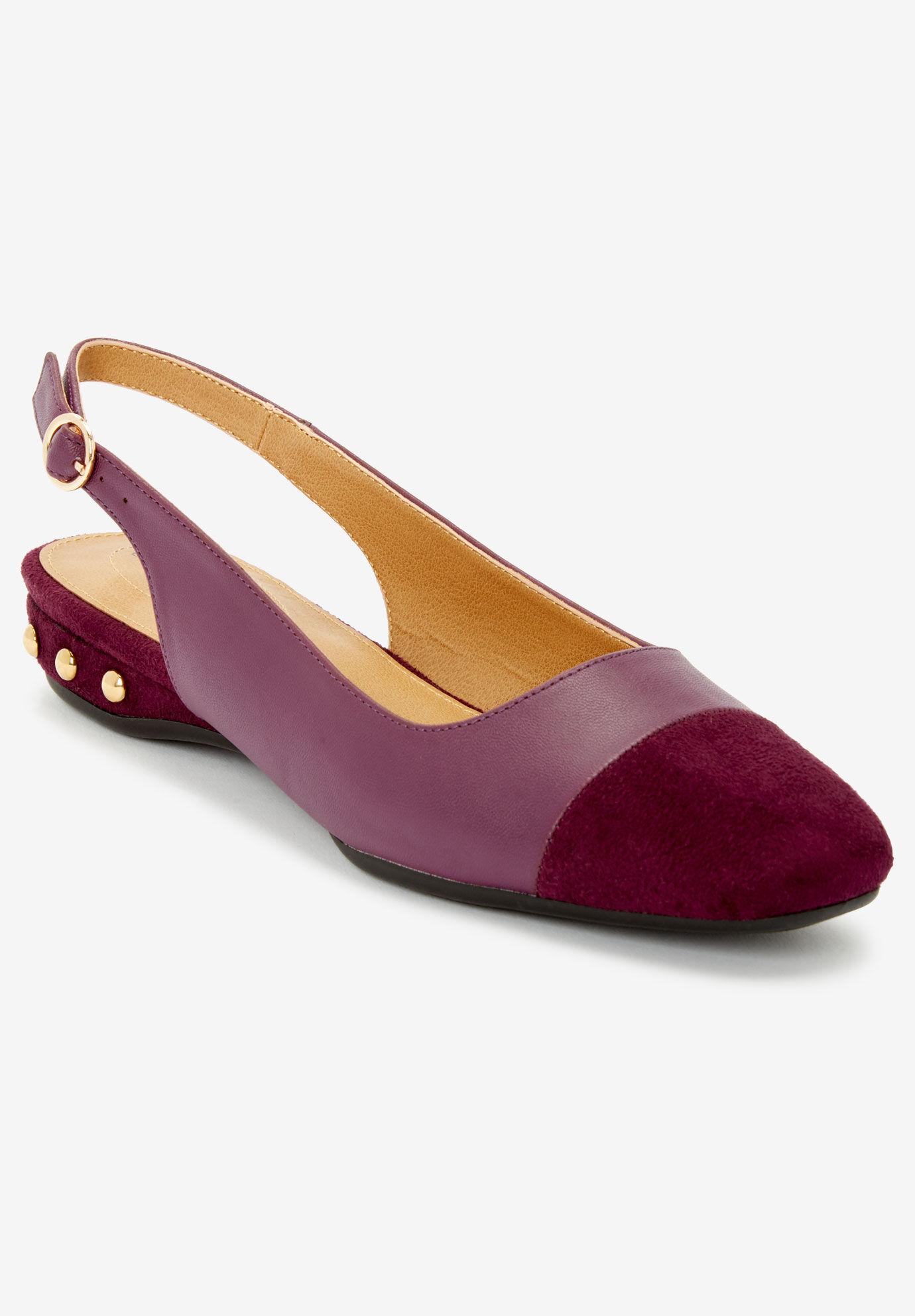 Women's Wide Width Shoes \u0026 Boot Shop