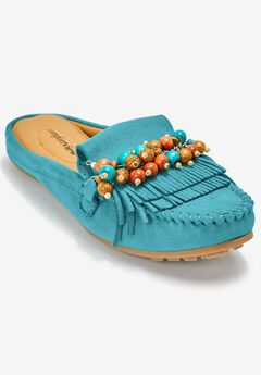 The Carly Driver by Comfortview®, LIGHT TURQUOISE