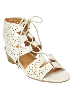 Raelyn Sandals by Comfortview®, OATMEAL