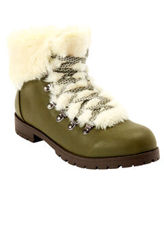 The Arctic Bootie by Comfortview®,