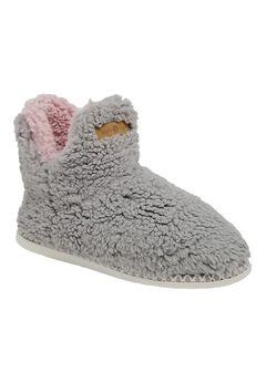 Berber Boot Slippers,