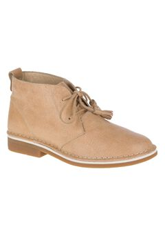 Cyra Catelyn Booties by Hush Puppies®,