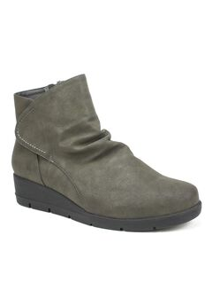 Terry Bootie by Cliffs by White Mountain,