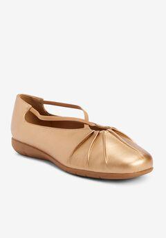 The Zendaya Ballet Flat ,