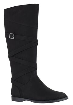 Memphis Plus Wide Calf Boot by Easy Street®,