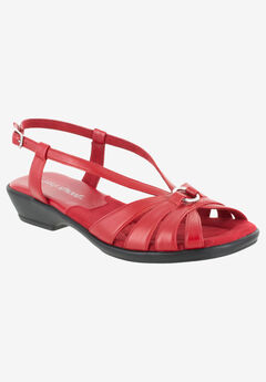 Amy Sandal by Easy Street®,