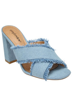 Salma Sandals by Comfortview®,