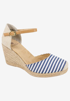 Mamba Espadrille by White Mountain,