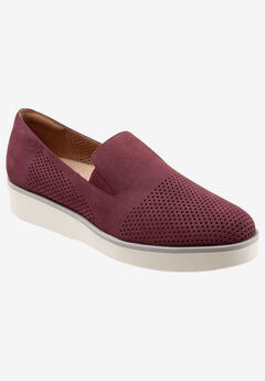 Whistle Slip-Ons by SoftWalk®,