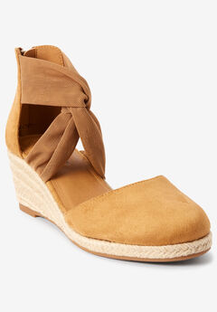 The Sabine Espadrille ,
