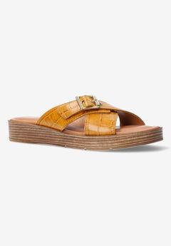 Con-Italy Sandal,
