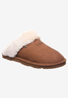 Loki Vegan Slipper by BEARPAW®,
