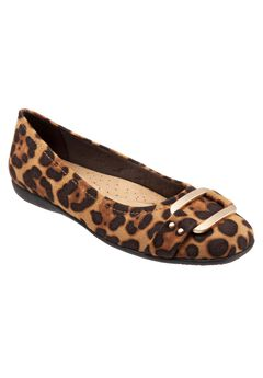 Sizzle Slip On by Trotters,