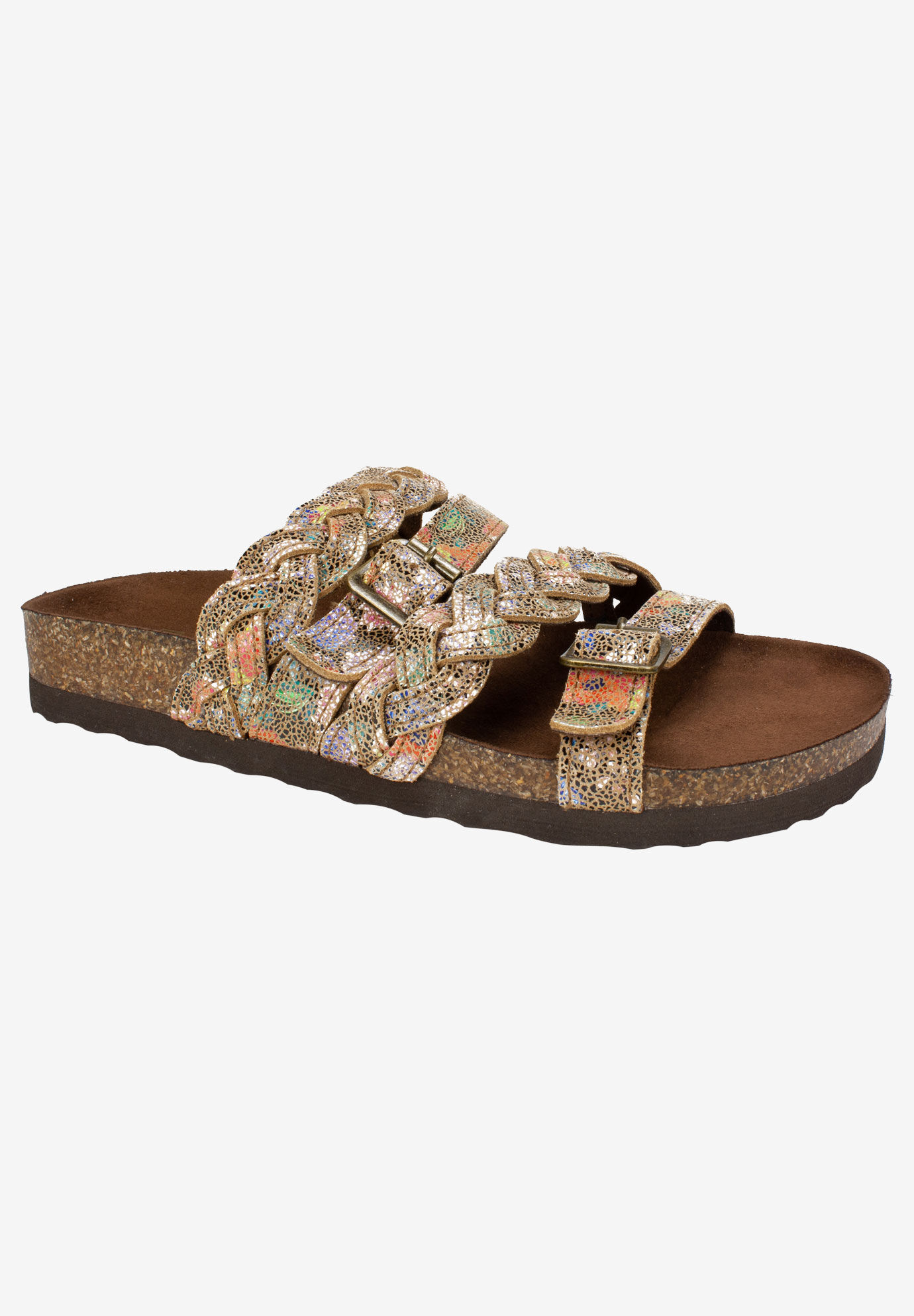 Holland Sandal by White Mountain