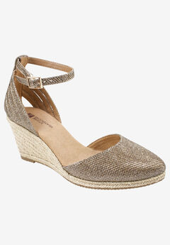 Cisco Espadrille by White Mountain,