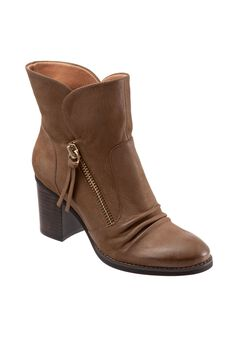 Kendall Boot,