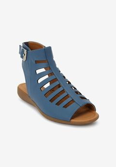 The Jet Shootie by Comfortview®,