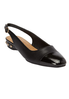 The Angela Flat by Comfortview®,