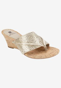 Alexandra Sandal by White Mountain,