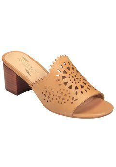 Midsummer Sandal By AerosolesR
