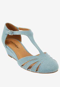 Zora Sandals by Comfortview®,