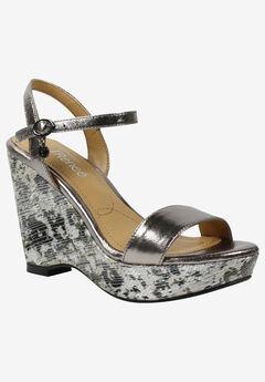 Sharbel Sandal by J.Renee®,
