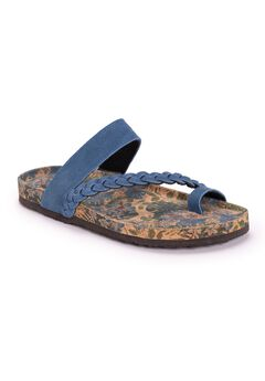 Keia Sandals by MUK LUKS®,