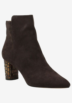 Christien Bootie by J. Renee®,