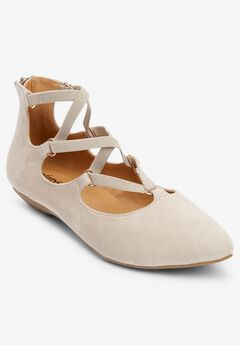 The Amata Flat , OYSTER PEARL