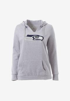 NFL® Broncos Raglan-Sleeve Hoodie,